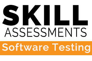 Software Testing Assessments